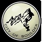 City of Boulder Presenting Sponsor